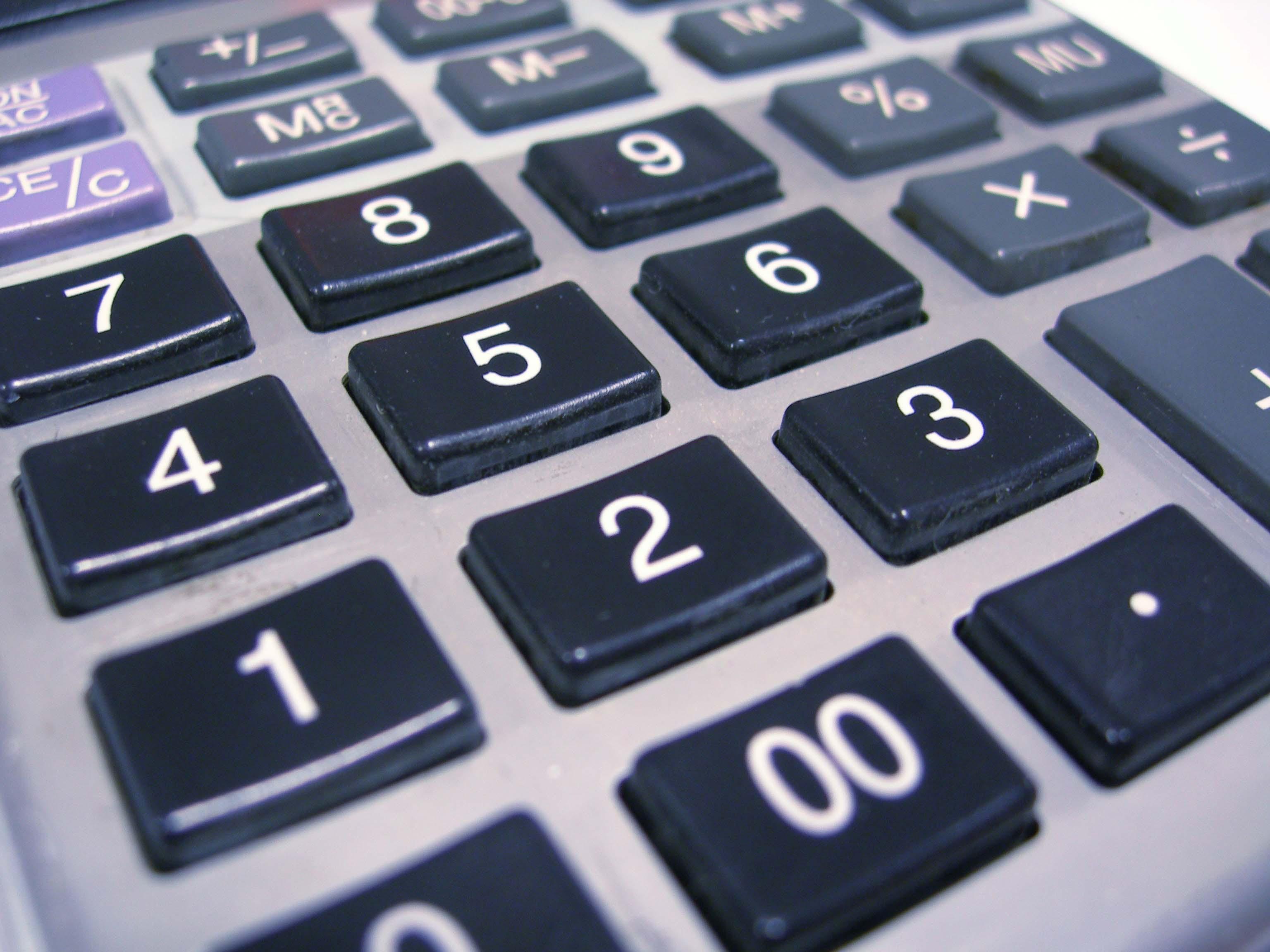 servicio contable